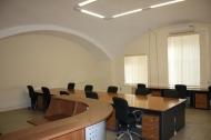 Аренда офиса, 15-200 кв.м., на Кропоткинской