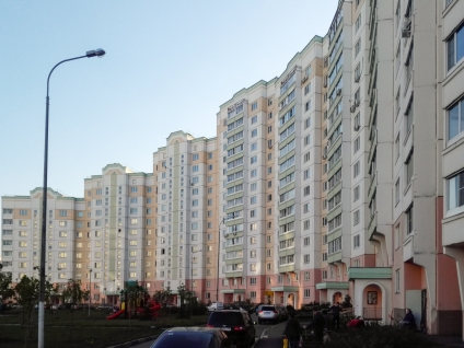 Продажа 3-ком. квартиры, Москва, Юж. Бутово,  Изюмская улица