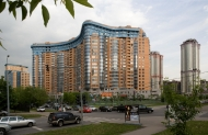 "Аренда 2-х комнатной квартиры, 90 кв.м., ЖК ""Корона"", метро Юго-Западная"